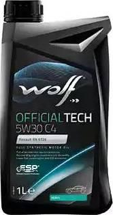 Wolf 8308314 - Motoreļļa car-mod.com