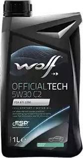 Wolf 8308918 - Motoreļļa car-mod.com