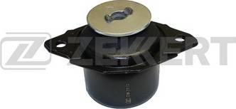 Zekkert GM-3012 - Подушка, подвеска двигателя car-mod.com
