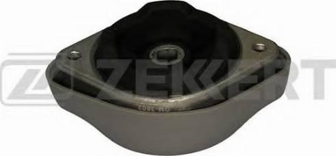 Zekkert gm-3602 - Подвеска, автоматическая коробка передач autodnr.net