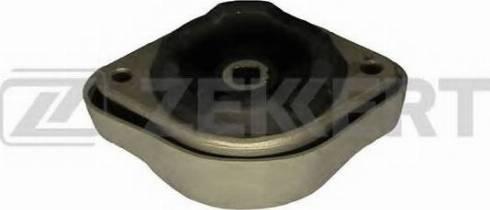 Zekkert gm-3603 - Подвеска, ступенчатая коробка передач autodnr.net