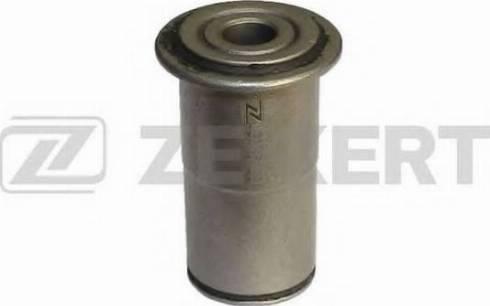 Zekkert GM5139 - Втулка, вал рычага поворотного кулака car-mod.com