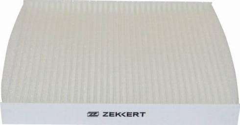 Zekkert IF-3014 - Фильтр салонный autodnr.net
