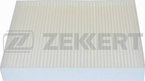Zekkert IF-3019 - Фильтр салонный autodnr.net
