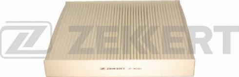 Zekkert IF-3020 - Фильтр салонный autodnr.net
