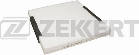 Zekkert IF-3101 - Фильтр салонный autodnr.net