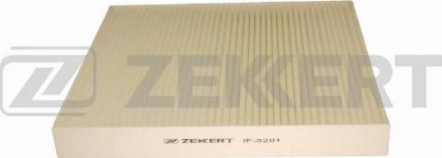 Zekkert IF-3201 - Фильтр салонный autodnr.net