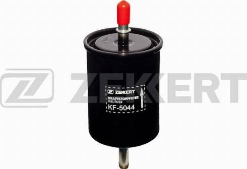 Zekkert KF-5044 - Топливный фильтр car-mod.com