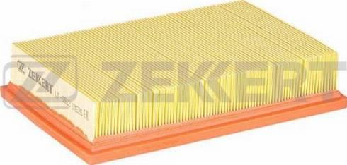 Zekkert LF-1652 - Воздушный фильтр autodnr.net