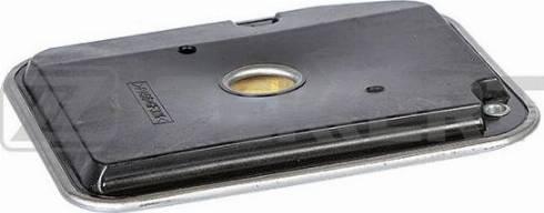 Zekkert of4427g - Гидрофильтр, автоматическая коробка передач autodnr.net