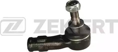 Zekkert SN-2101 - Наконечник поперечной рулевой тяги autodnr.net