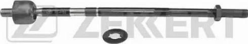 Zekkert ST-4102 - Осевой шарнир, рулевая тяга autodnr.net