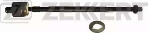 Zekkert ST-4141 - Осевой шарнир, рулевая тяга autodnr.net