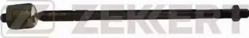 Zekkert ST-4153 - Осевой шарнир, рулевая тяга autodnr.net