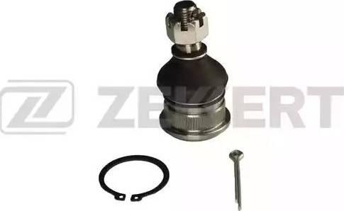 Zekkert TG-5156 - Несущий / направляющий шарнир autodnr.net