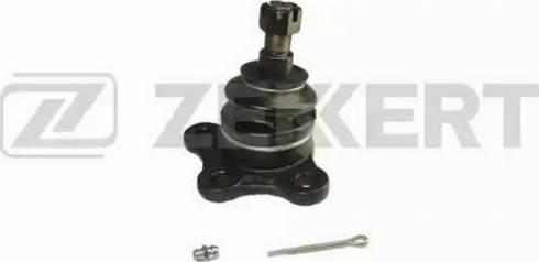 Zekkert TG-5186 - Несущий / направляющий шарнир autodnr.net