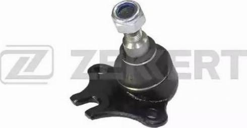 Zekkert TG-5242 - Несущий / направляющий шарнир autodnr.net
