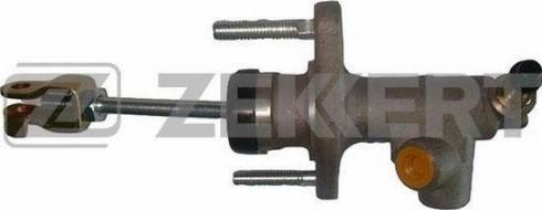 Zekkert zd1146 - Главный цилиндр, система сцепления autodnr.net
