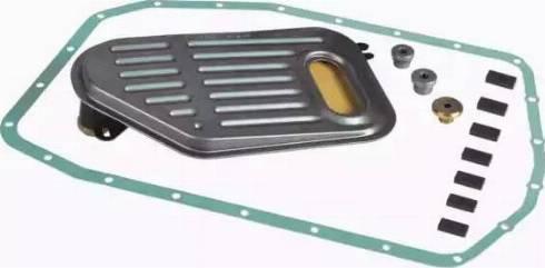 ZF 1060298072 - Комплект деталей, смена масла - автоматическая коробка передач car-mod.com