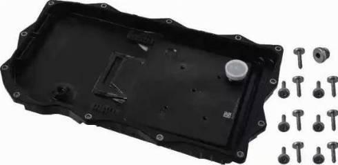 ZF 1087298364 - Комплект деталей, смена масла - автоматическая коробка передач car-mod.com