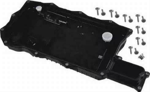 ZF 1102298018 - Комплект деталей, смена масла - автоматическая коробка передач car-mod.com