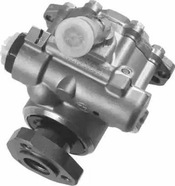 ZF Parts 2847 601 - Гидравлический насос, рулевое управление, ГУР car-mod.com