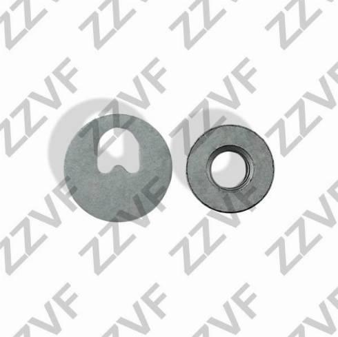 ZZVF ZV1471745 - Чаша холостого хода, балка моста car-mod.com