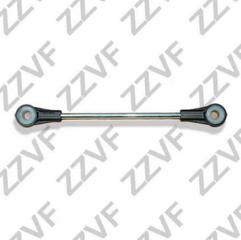 ZZVF ZV713C - Шток вилки перемикання передач autocars.com.ua