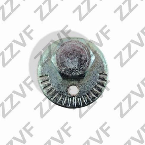 ZZVF ZV809335 - Болт регулировки развала колёс car-mod.com