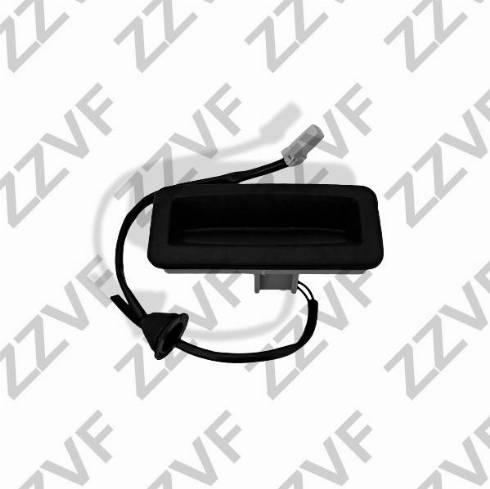 ZZVF ZV915AK - Выключатель, задняя дверь avtokuzovplus.com.ua