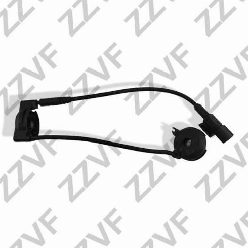 ZZVF ZVA164710 - Соединительный кабель, пневматическая подвеска avtokuzovplus.com.ua