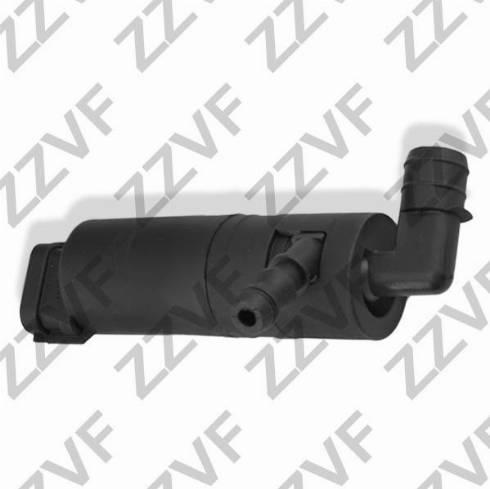 ZZVF zvmc052 - Водяной насос, система очистки фар autodnr.net